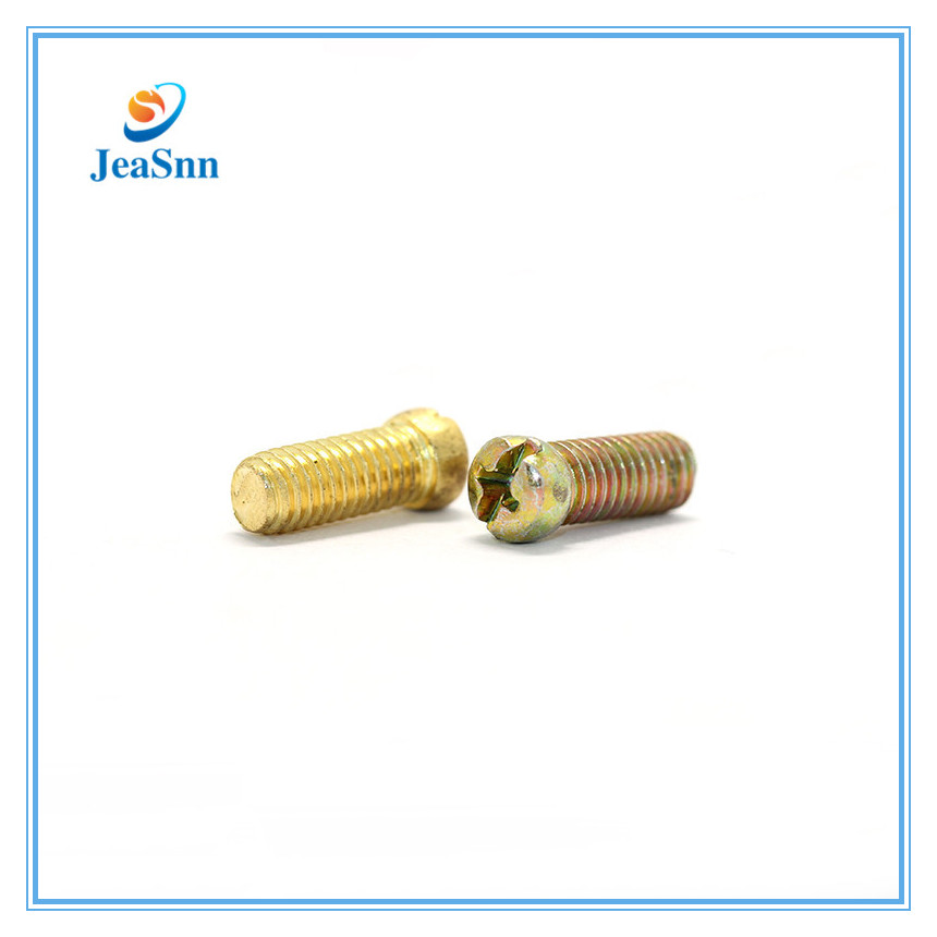 China Manufacturer Brass Electric sealing Meter Screws for sale