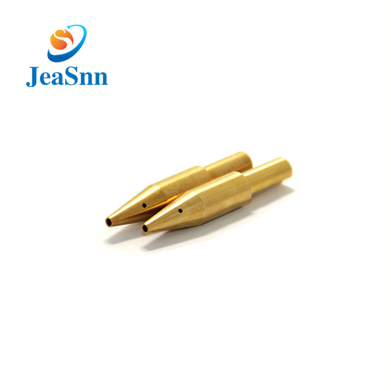 CNC Machining Turning Parts Brass Shaft Steel Machining Shaft Parts for sale