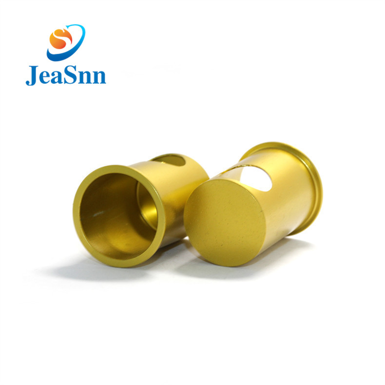 China Custom Cnc Machining Copper Brass Bushing Fitting