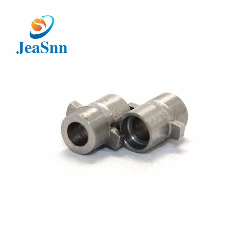 Factory Supply Metal Bushing Steel Threaded Sleeve Bushing for sale