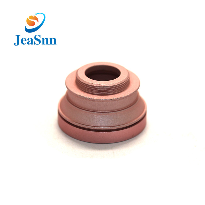 Anodized Cnc Machining Aluminum Parts Cnc Turning Part for sale