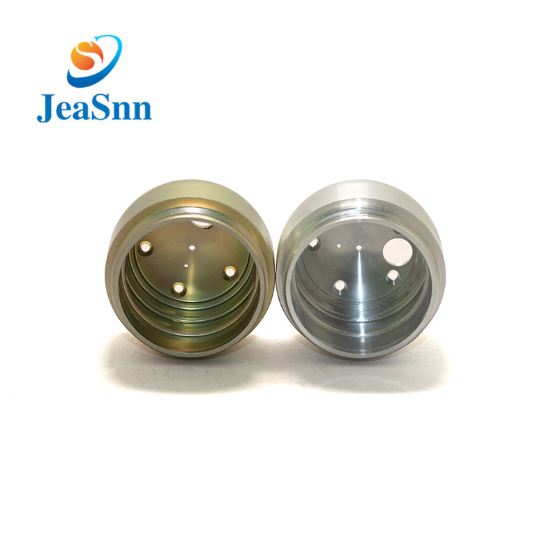 Custom Made Cnc Turning Machined Aluminum Parts for sale