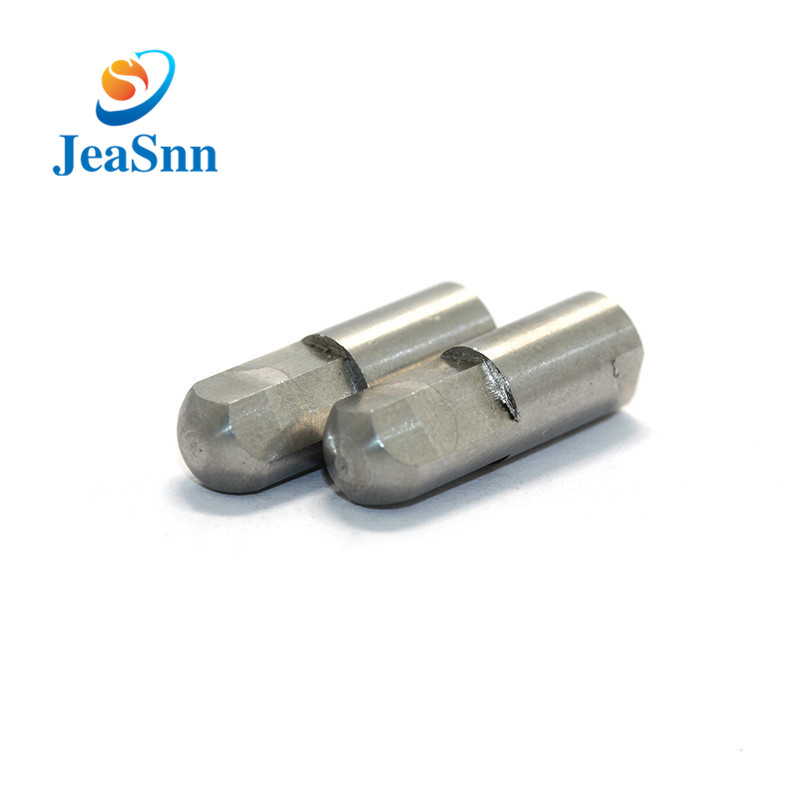 Custom CNC Stainless Steel Shaft Carbon Steel Arrow Adapter Shaft Coupling for sale