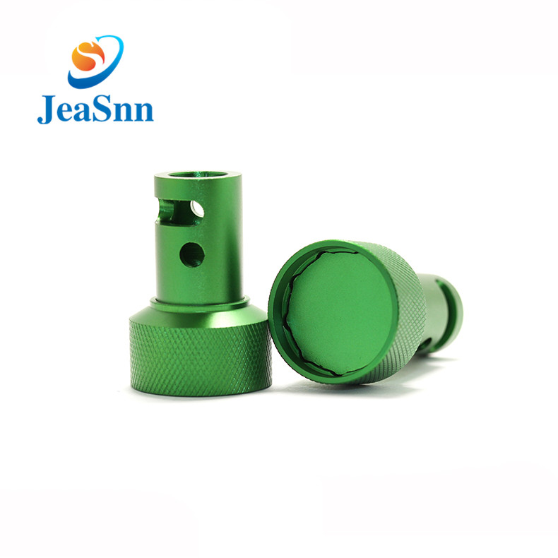 Wholesale Special CNC Turning Parts Twist Lock Knob Outer parts for sale