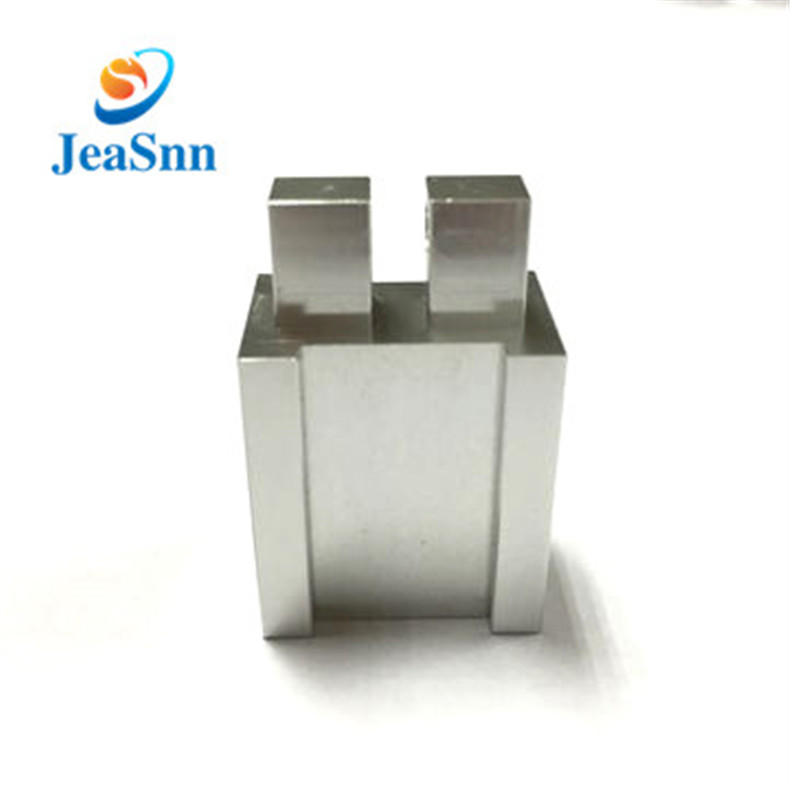 CNC Machining 3D Printer Parts , Aluminum 3D Printer Metal Parts for sale