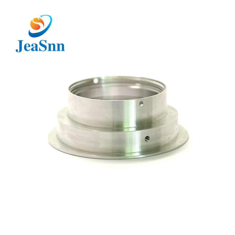 CNC Machining Lighting Fixture Parts,Led Light Parts Components For High Bay Lights for sale