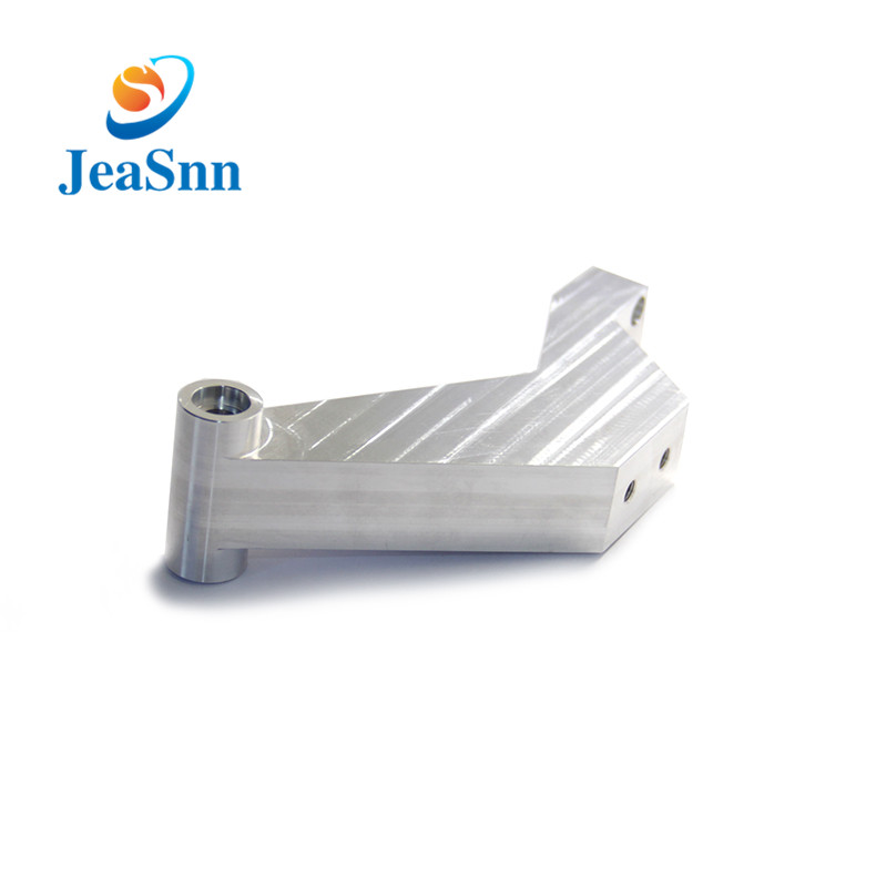 Custom Made CNC Precision Machining Aluminum Parts for Electric machinery