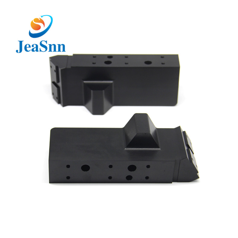 Precision CNC Turning Milling Anodized Parts for sale