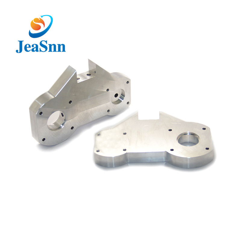 Factory Custom Precision Aluminum CNC Machining Parts for sale