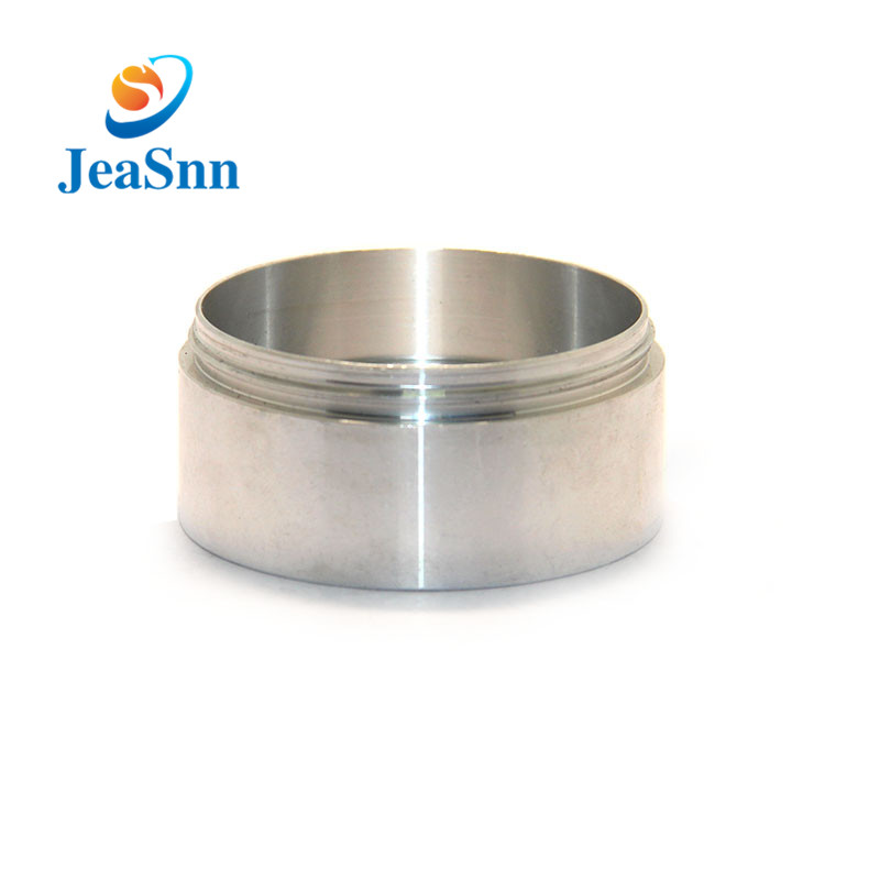 Precision Aluminum Cnc Turning Parts Turning Milling Aluminum Parts for sale