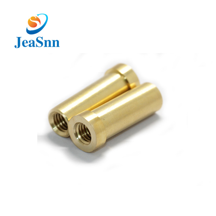 OEM High Quality Precision Cnc Machining Brass Parts for sale