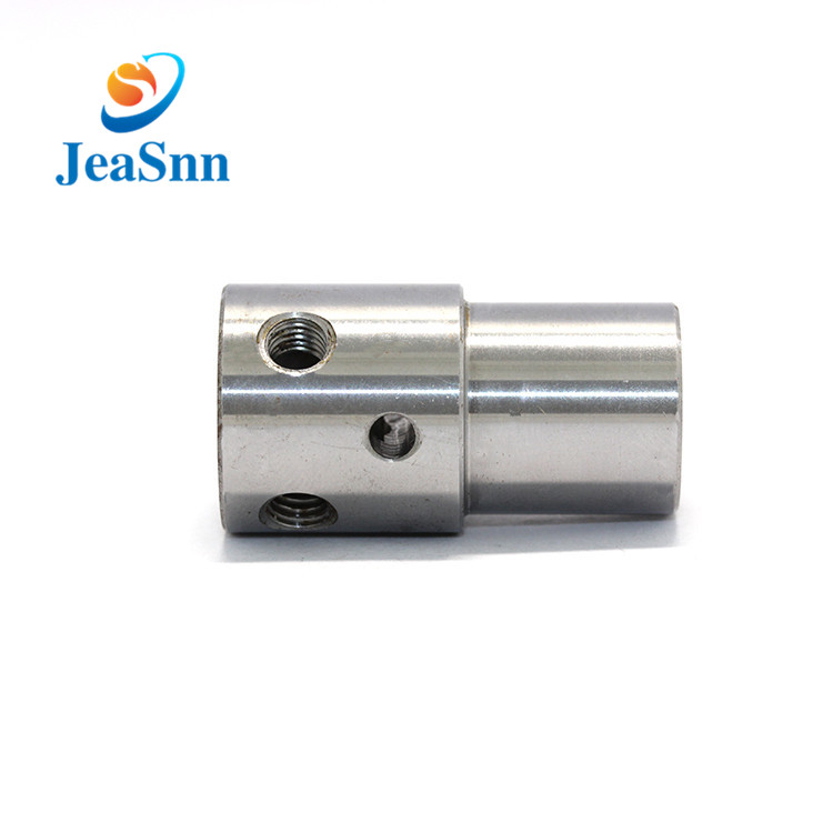 Factory Wholesale Precision Processing Stainless Steel CNC Turning Parts for sale