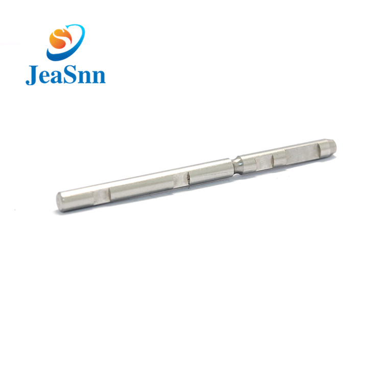 High Quality CNC Turning Parts Stainless Steel CNC Axle Shaft for sale
