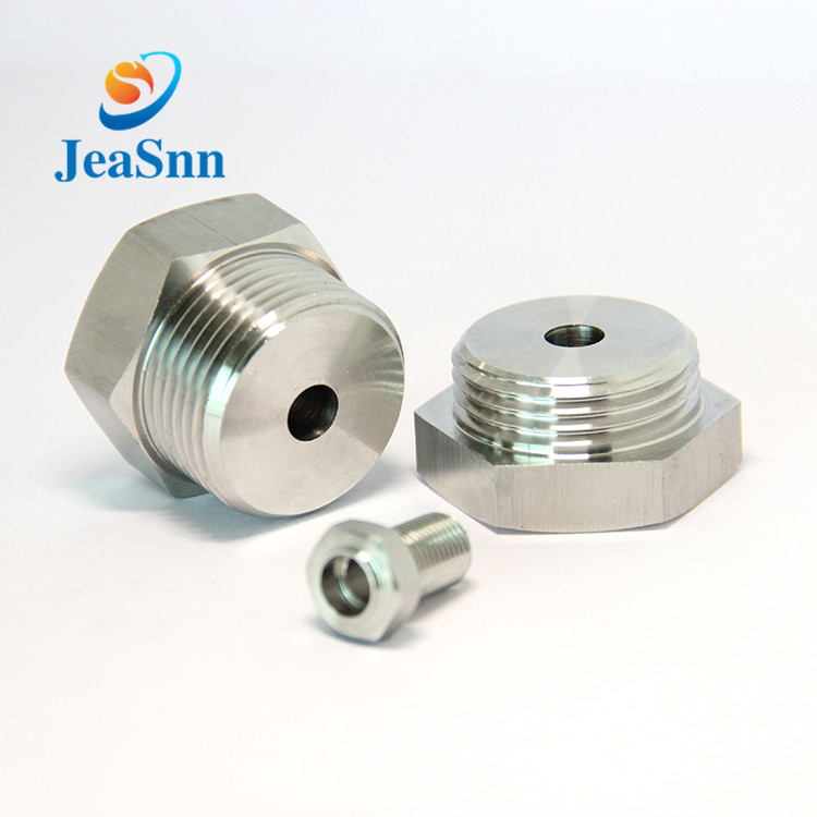 China Manufacture Stainless Steel Hex Head Cap Screw for sale