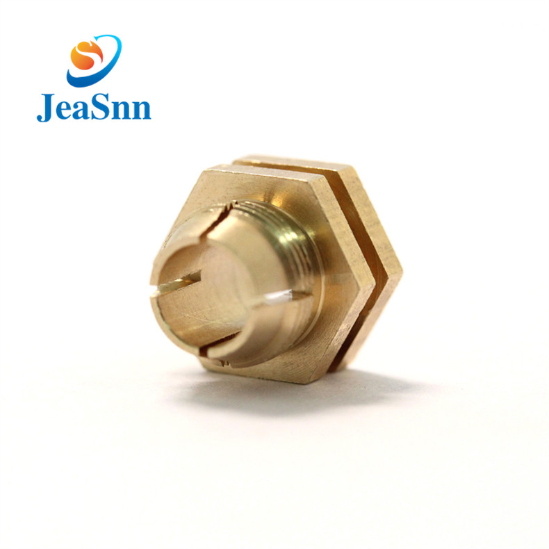 High Precision Oem Customized Special Brass Screws for sale