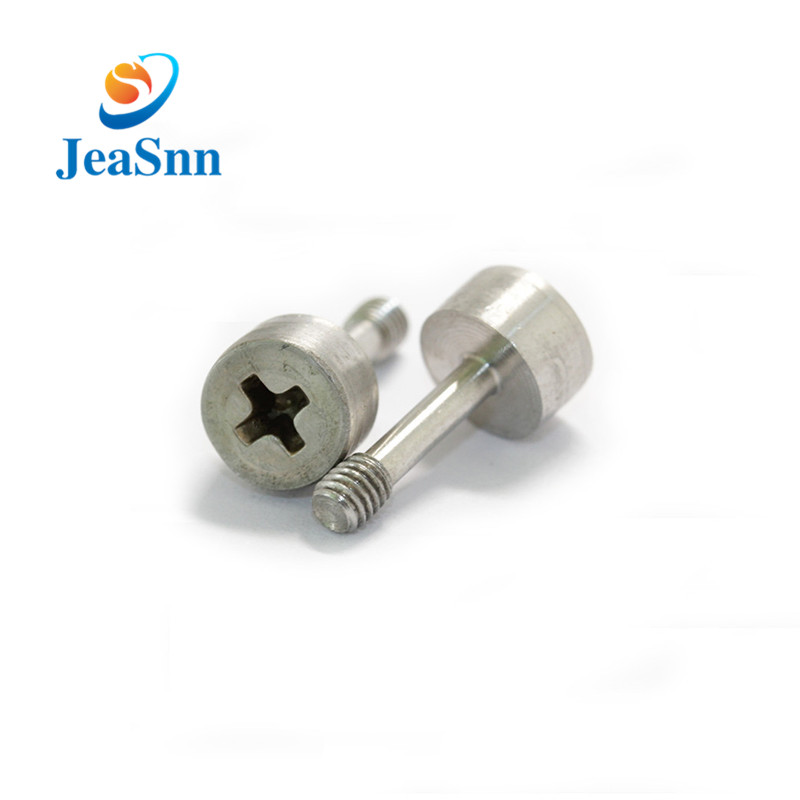 High Quality Special Screws With Part Thread for sale