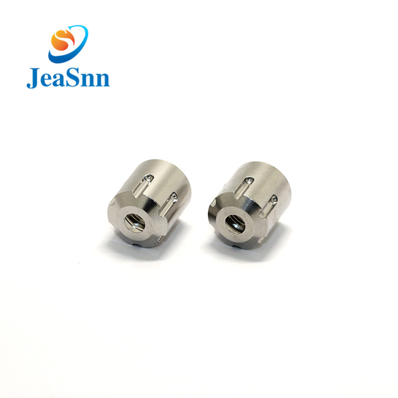 High-Quality Stainless Steel Cap Nuts for sale