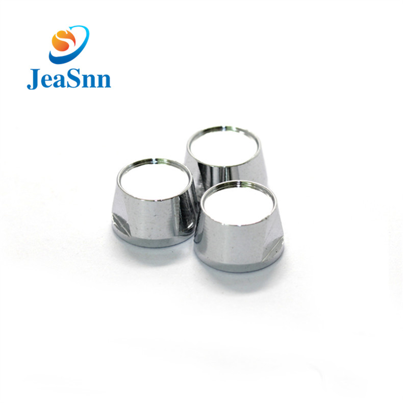 Stainless Steel Hex Cap Nuts for sale