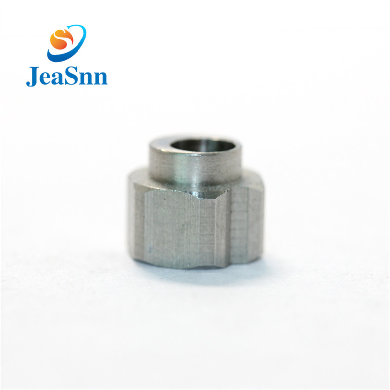 Eccentric spacers stainless steel eccentric nut For V Wheels for sale