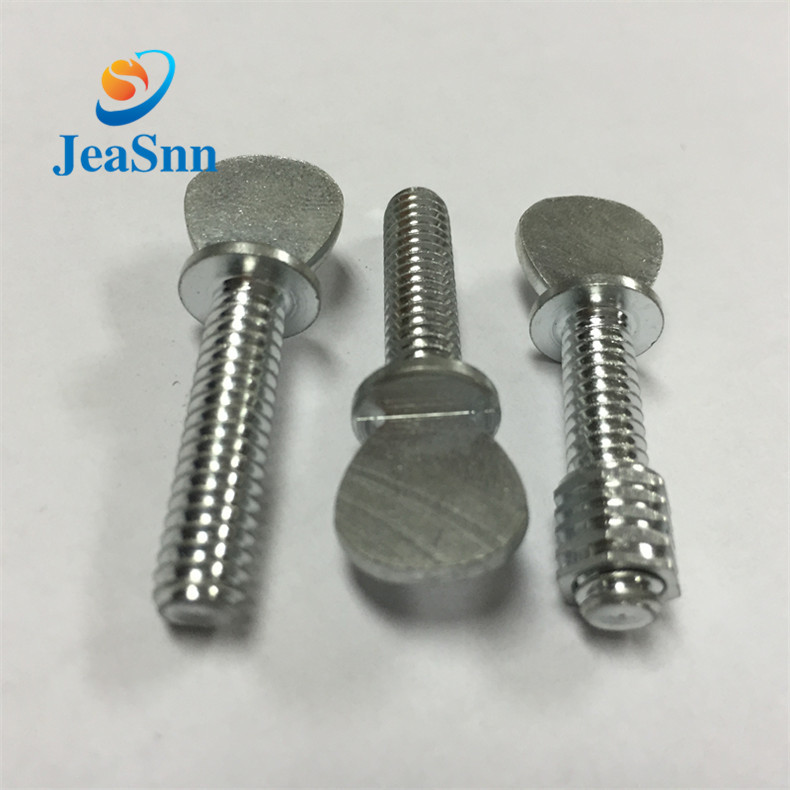 Special Customized Stainless Steel Thumb Screw for sale