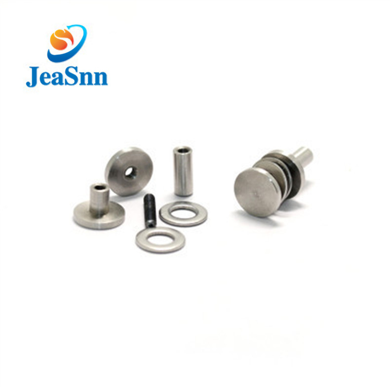 Male and Female Screw for Book for sale