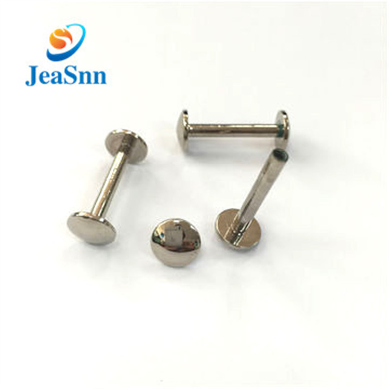 High Precision M8 Male and Female Screw for sale