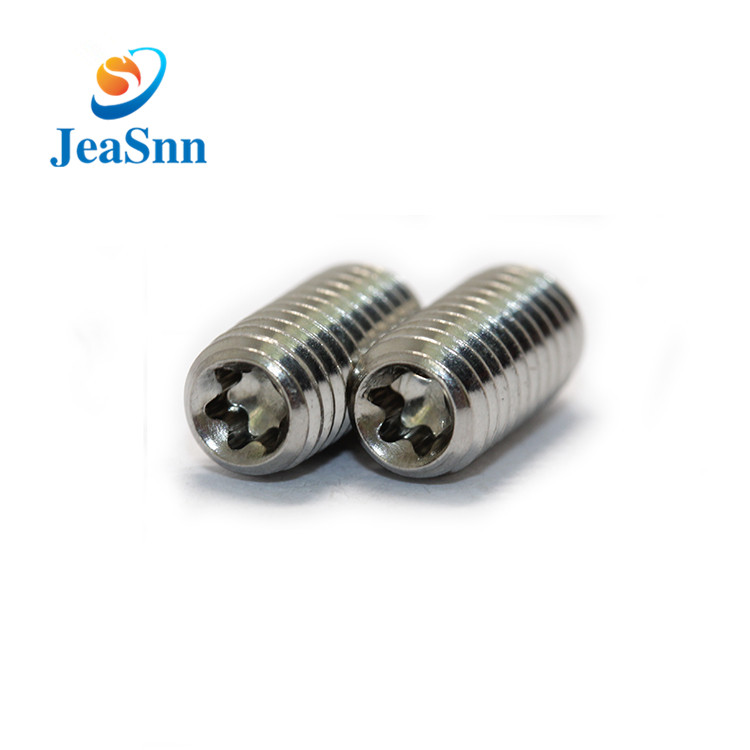 Hexagon Scoket Headless Screw Set Screw for sale