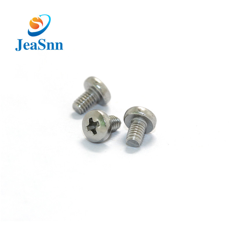 Cross recessed pan head screws for sale