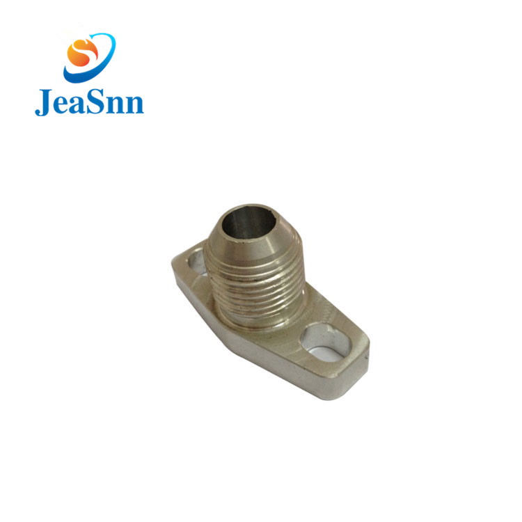 High Quality CNC Milling Custom Machining Stainless Steel Parts for sale