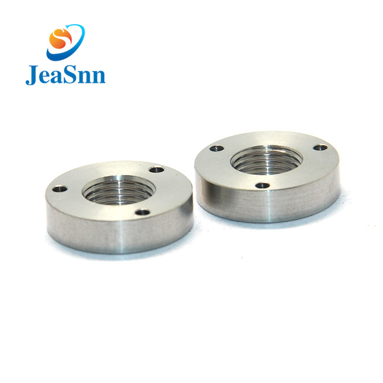 Custom Made Precision Cnc Stainless Steel Machining Parts for sale