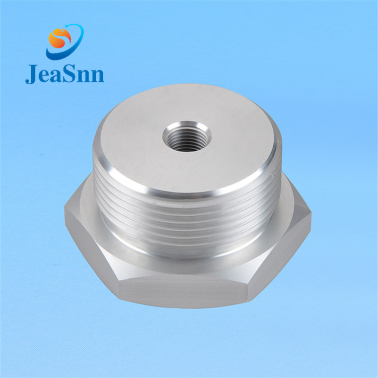 Customized High Precision Cnc Machining Aluminum Cnc Parts for sale