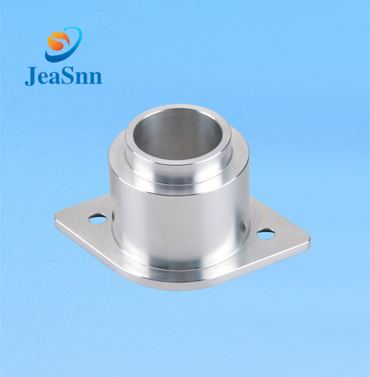 Precision Aluminum Parts Mass Production CNC Machining Parts