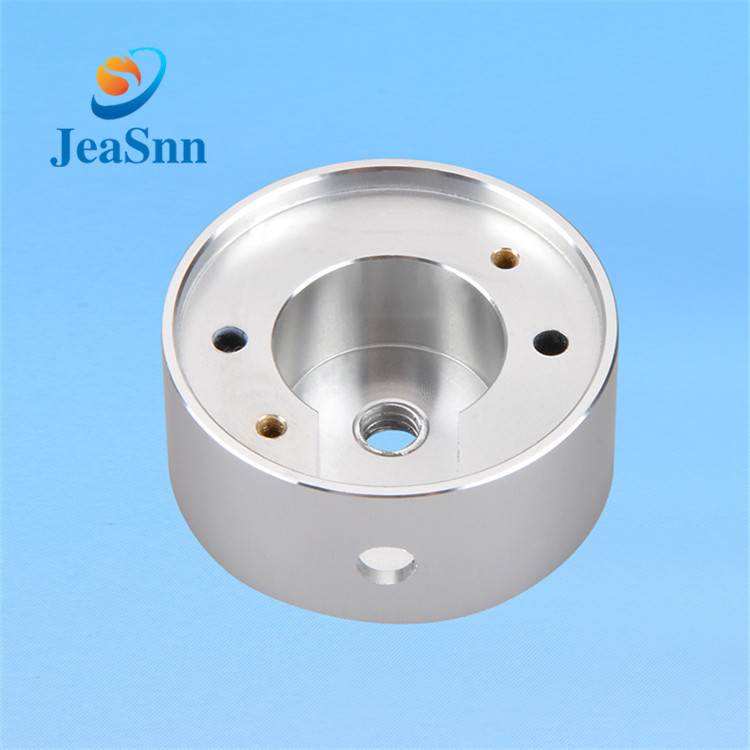 Aluminum CNC Machined 3d Printer Parts CNC Turning Part for sale