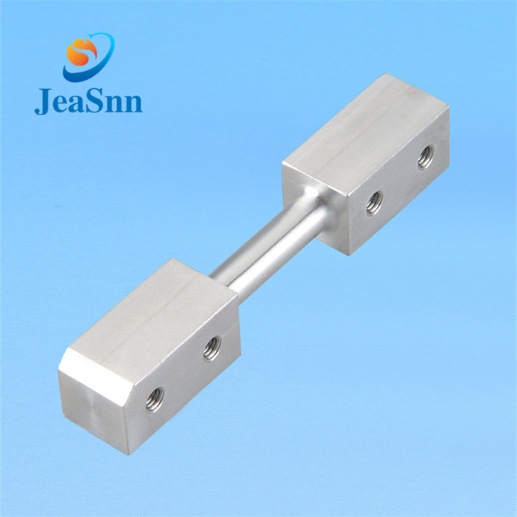 High Precision CNC Machining Aluminum Parts for sale