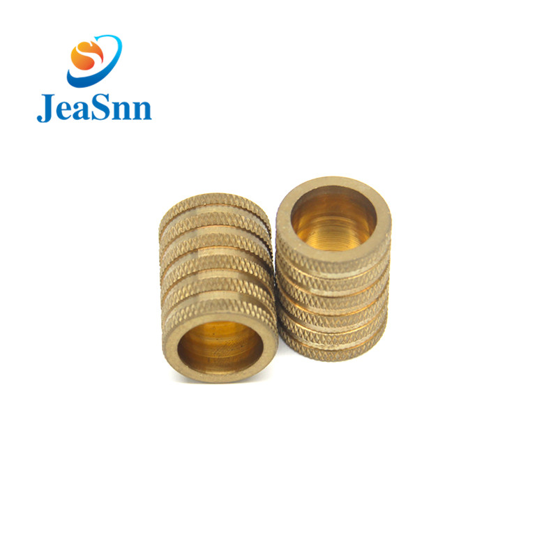 Custom Precision Machined Parts CNC Brass Parts for sale
