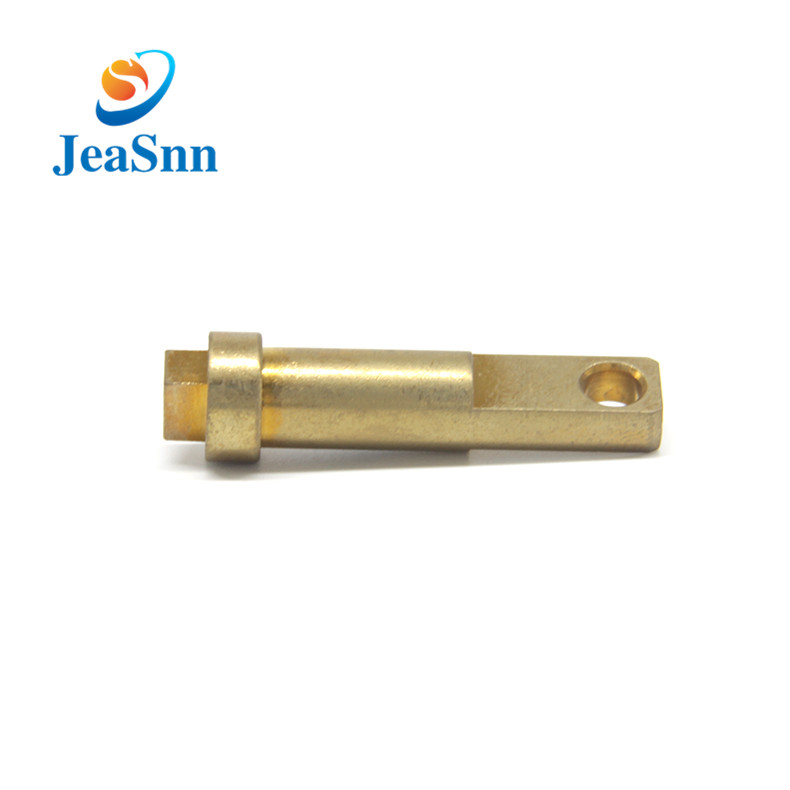 Custom Made CNC Machining Brass Parts for sale