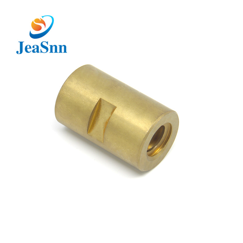 Brass CNC Precision Turning Parts for sale