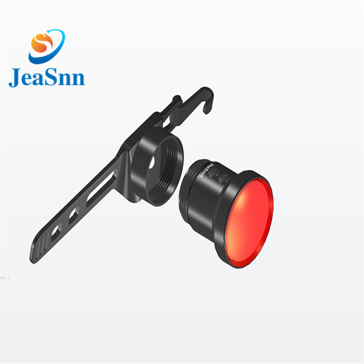 Usb Laser Smart Recharg Motor For Bicycl Dirt E Bike Tail Light for sale