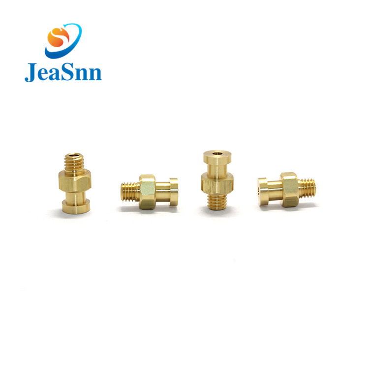 Machine M4 Special Security Small China Wholesale Brass Machining Screws for sale