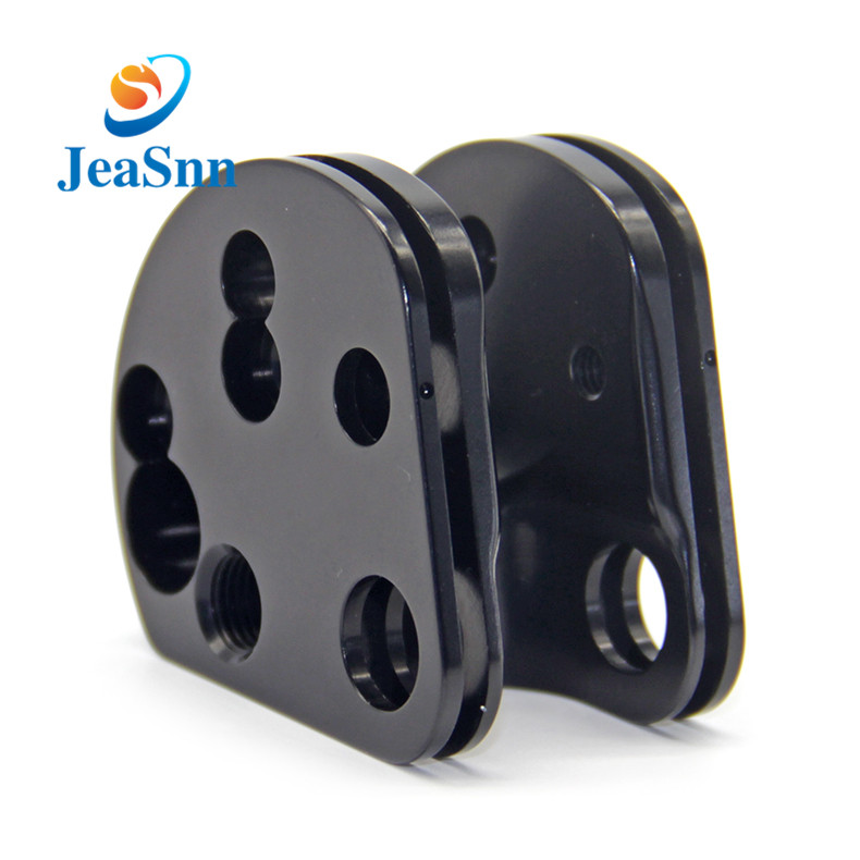Cnc Turning Machined Anodized Aluminum Parts for Safety Parts for sale