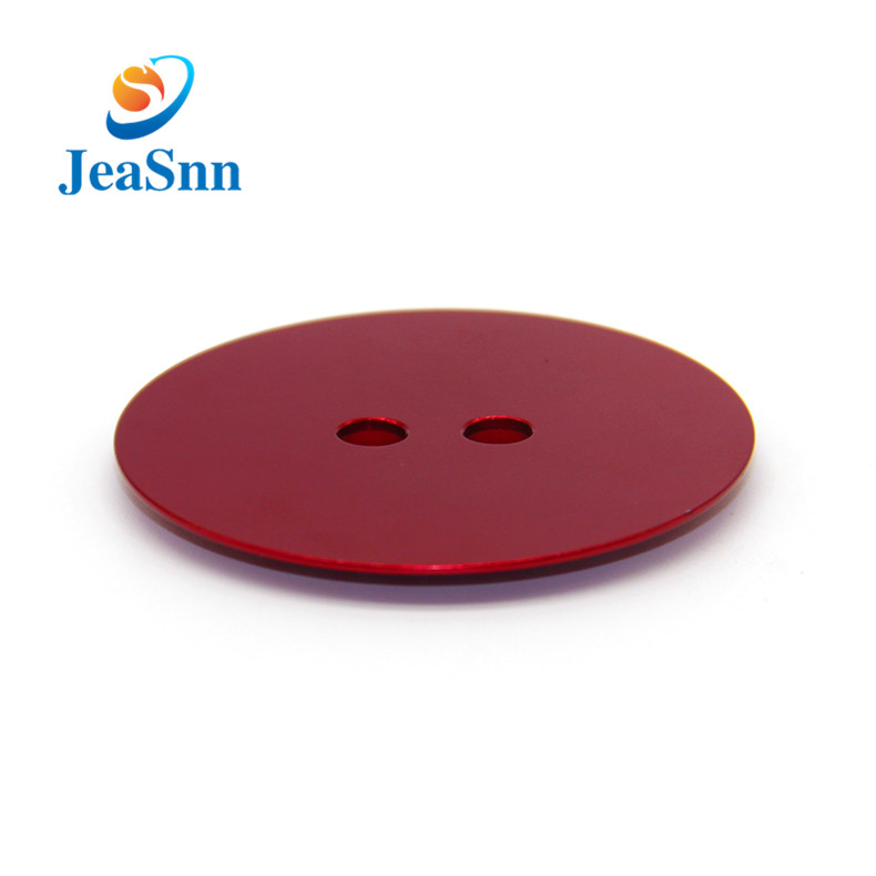 Aluminum Color Anodized Washers for sale