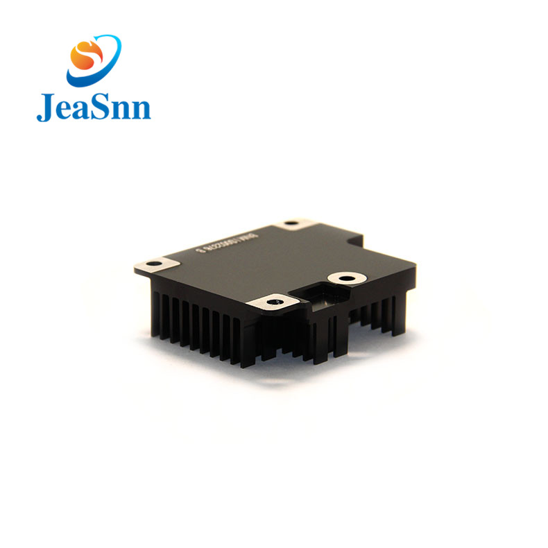 Precision 7075 Aluminum Heat Sink for Projector for sale