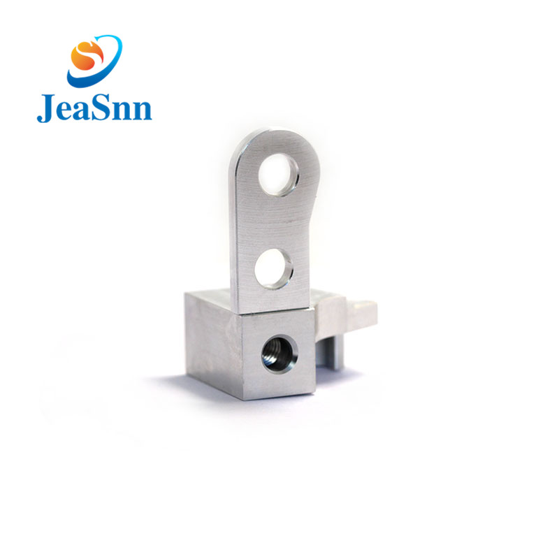 Precision Cnc Machining Turning Parts CNC Machined Aluminum Parts for sale