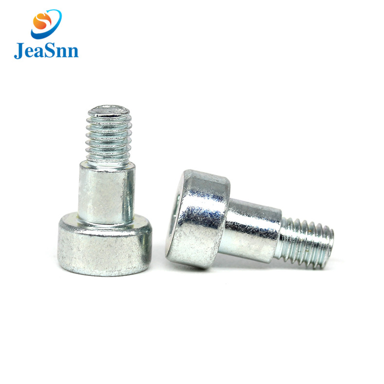 Precision Socket Shoulder Screws for Electrical Industry for sale