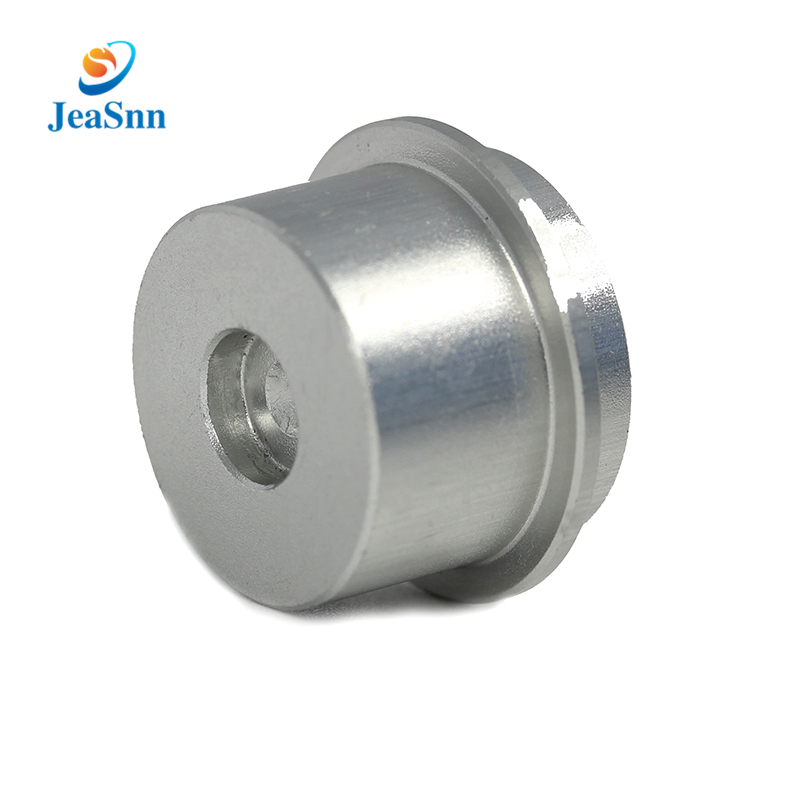 Electric Elevator Button Switch Sandblasting Aluminum Parts for sale
