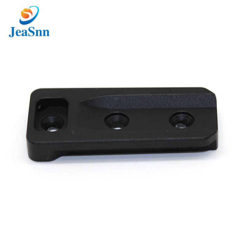 Anodizing CNC Milling Machine Spare Parts for E-Bike for sale