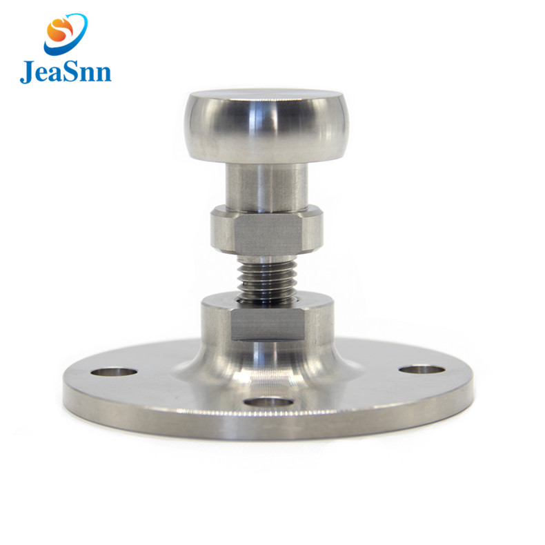 Precision Stainless Steel 316 Machining Parts Manufacturer for sale