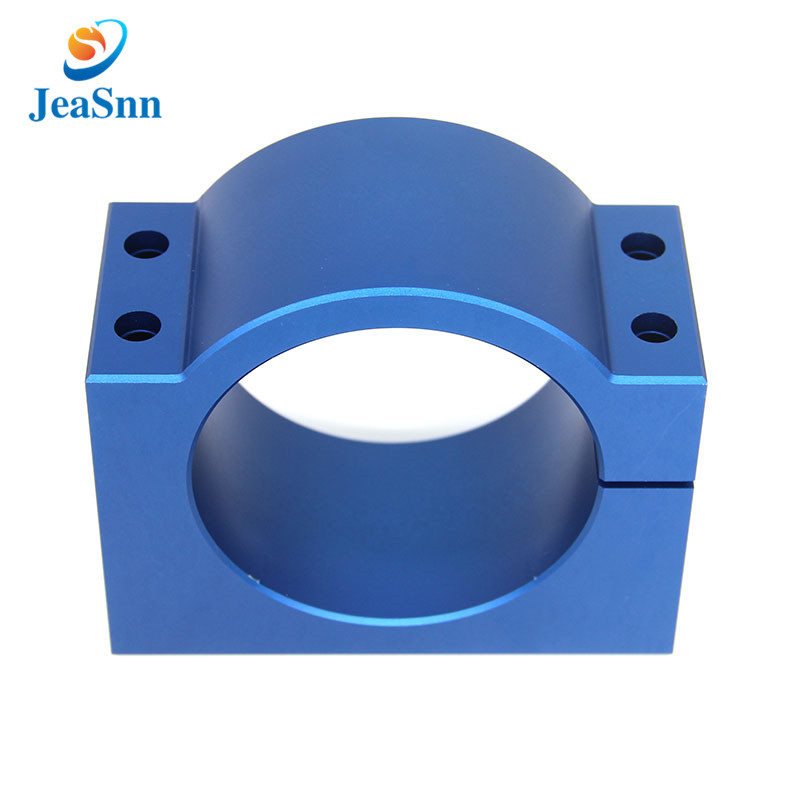 China CNC Milling Complex Machining Hardening Fishing Parts for sale