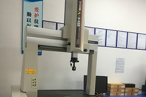 Jeasnn Purchase New Mitutoyo Coordinate Measuring Machine(CMM)