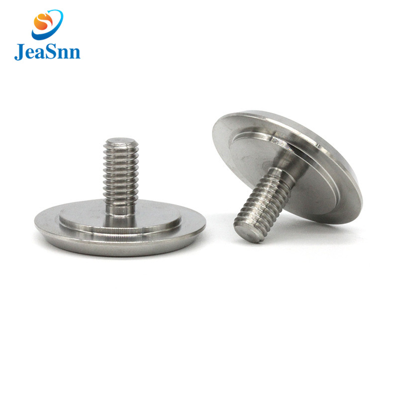 China Custom Made Stainless Steel Screws Manufacturer for sale